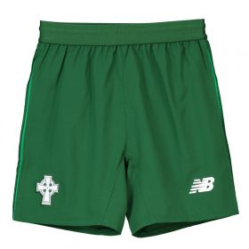 Celtic Away Shorts 2018-19 - Kids