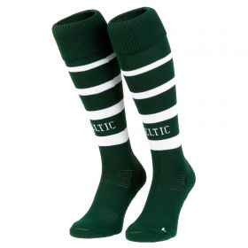 Celtic Away Socks 2018-19 - Kids