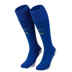 Chelsea Away Match Socks 2018-19