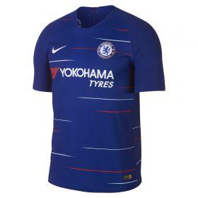 Chelsea Home Vapor Match Shirt 2018-19 - Kids