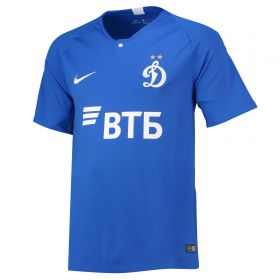 Dynamo Moscow Home Stadium Shirt 2018-19