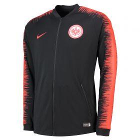 Eintracht Frankfurt Anthem Jacket - Black