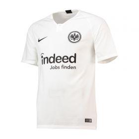 Eintracht Frankfurt Away Stadium Shirt 2018-19
