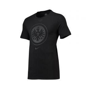 Eintracht Frankfurt Evergreen T-Shirt - Black