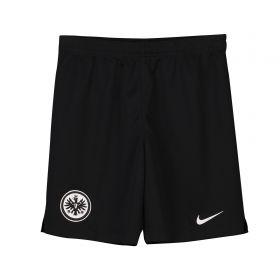 Eintracht Frankfurt Home Stadium Shorts 2018-19 - Kids