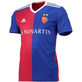 FC Basel Home Shirt 2018-19