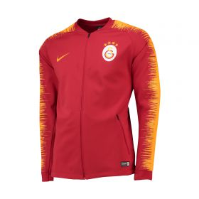 Galatasaray Anthem Jacket - Red