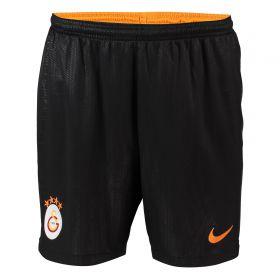 Galatasaray Away Stadium Shorts 2018-19