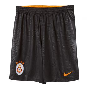 Galatasaray Away Stadium Shorts 2018-19 - Kids