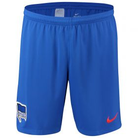 Hertha Berlin Home Stadium Shorts 2018-19