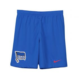 Hertha Berlin Home Stadium Shorts 2018-19 - Kids