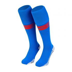 Hertha Berlin Home Stadium Socks 2018-19