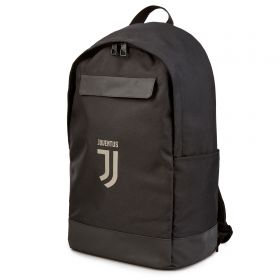 Juventus Backpack - Black