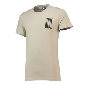 Juventus Graphic T-Shirt - Light Green
