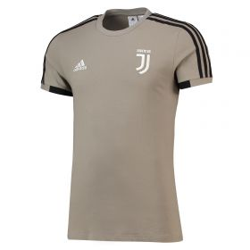 Juventus Training T-Shirt - Green