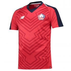 Lille Home Shirt 2018-19