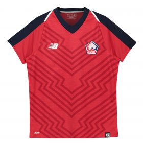 Lille Home Shirt 2018-19 - Kids