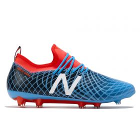 New Balance Tekela 1.0 Magia Firm Ground Football Boots - Blue