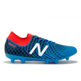 New Balance Tekela 1.0 Magique Firm Ground Football Boots - Blue