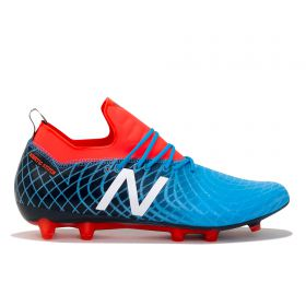 New Balance Tekela 1.0 Pro Firm Ground Football Boots - Blue