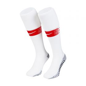 Red Bull Leipzig Home Stadium Socks 2018-19