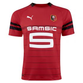 Stade Rennais FC Home Shirt 2018-19