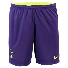 Tottenham Hotspur Goalkeeper Shorts 2018-19