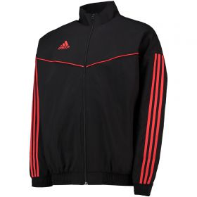 adidas Tango Anthem Woven Jacket - Black