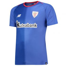 Athletic Bilbao Away Shirt 2018-19
