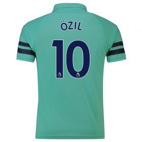 Arsenal Third Shirt 2018-19 - Outsize with Özil 10 printing