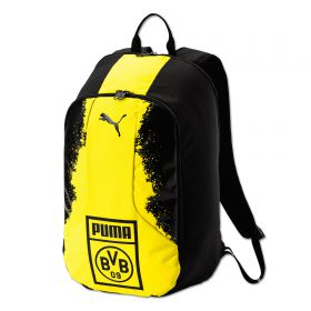 BVB Fan Backpack - Black