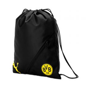 BVB Gym Sack - Black