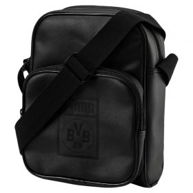 BVB Reporter Bag - Black