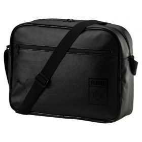 BVB Shoulder Bag - Black