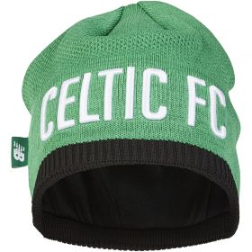 Celtic Beanie - Green