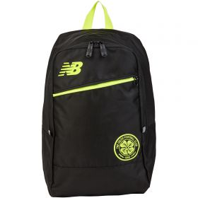 Celtic Medium Backpack - Black