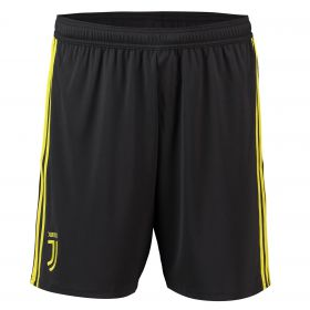 Juventus Third Shorts 2018-19