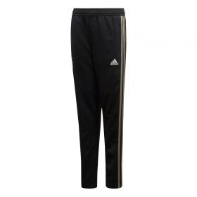 Juventus Training Pant - Black - Kids