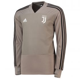 Juventus Training Top - Green