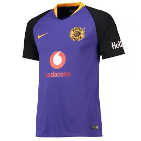 Kaizer Chiefs FC Away Stadium Shirt 2018-19
