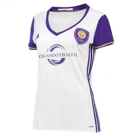 Orlando City SC Away Shirt 2016-17 - Womens with Donovan 23 printing