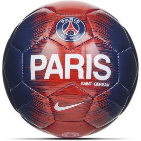 Paris Saint-Germain Skills Football - Navy - Size 1