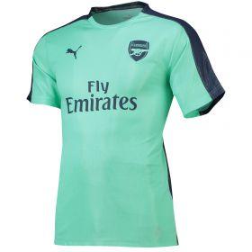 Arsenal Cup Training Stadium Jersey - Green