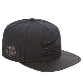 Barcelona Pro Pride Cap - Black