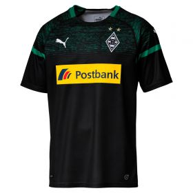 Borussia Monchengladbach Away Shirt 2018-19