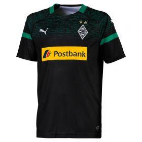 Borussia Monchengladbach Away Shirt 2018-19 - Kids