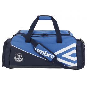 Everton UX Accuro Medium Holdall - Royal Blue