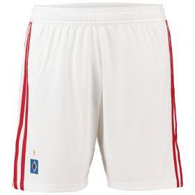 Hamburg Away Shorts 2018-19