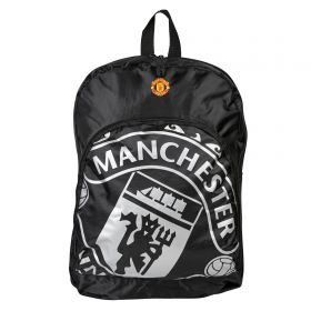Manchester United React Back Pack