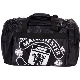 Manchester United React Holdall